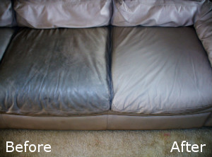 Perfect Leather Sofa Cleaning