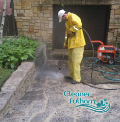 pressure-cleaning-fulham